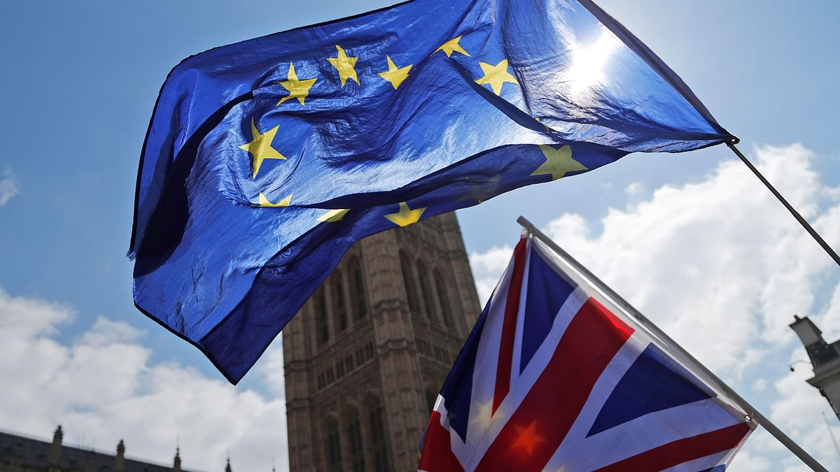 Brexhaustion: Long, Grinding Brexit Is Stressing People Out