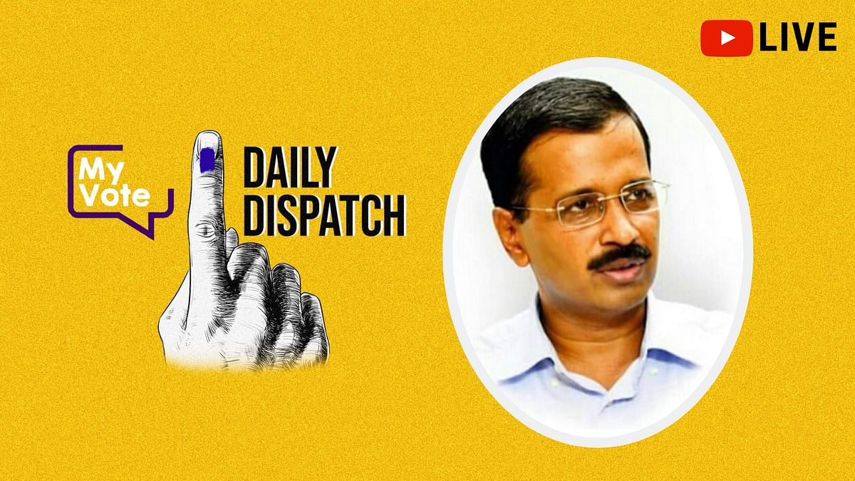 Daily Dispatch: Finally No AAP-Cong Alliance; So Who'll Win Delhi?