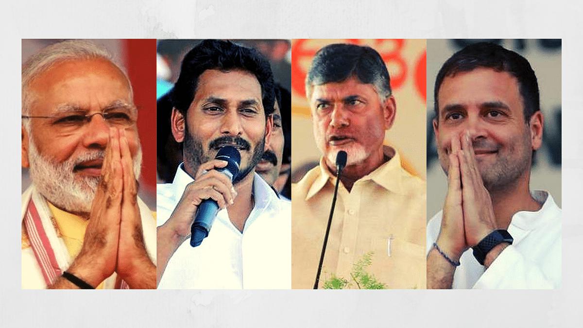 Will AP's Special Status Row Hurt Chandrababu's Poll Prospects?