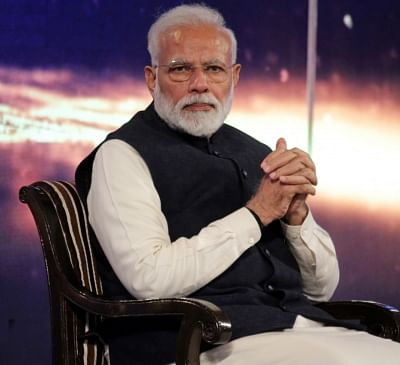 CPI-M alleges poll code violation by Modi, asks EC to act