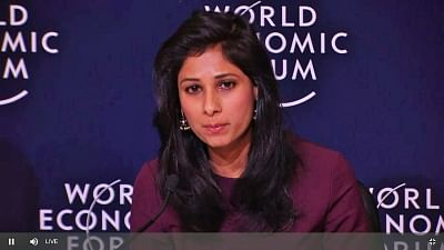 Even as 50% Indian Adults Vaccinated, 3rd COVID Wave Risk Remains: Gita Gopinath