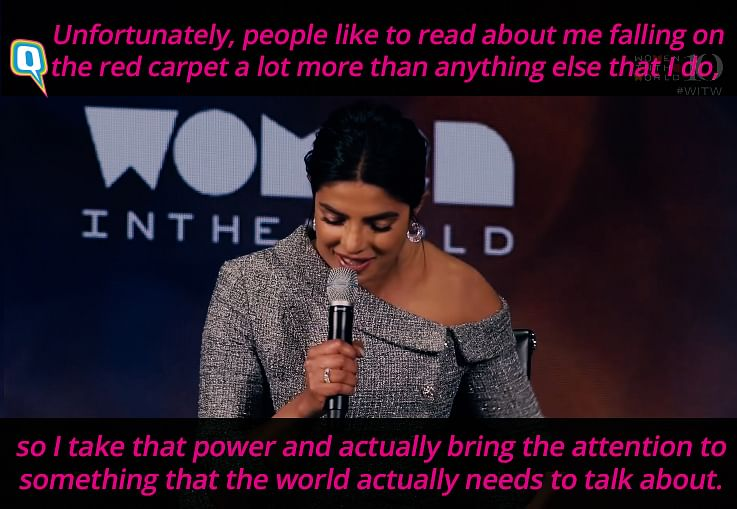 Women in The World Summit 2019: 7 Inspiring Quotes by ...
