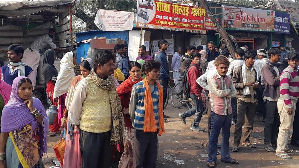 Why Masses of Jobless Youth May Reduce the BJP in UP