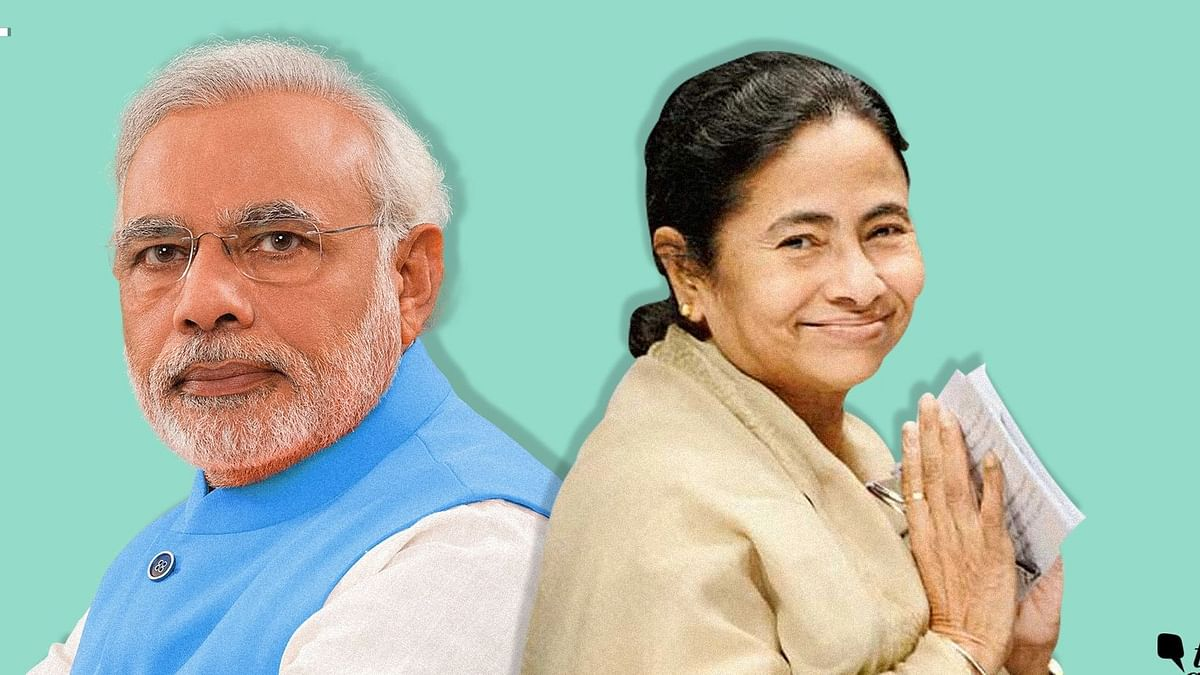 "Mamata Banerjee also demanded that Modi's candidature from Varanasi be cancelled, claiming that he has written ""does not know"" on many counts in his affidavit."