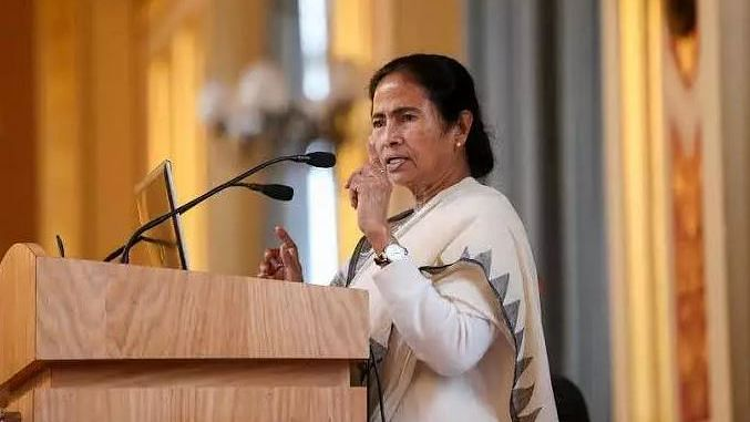 'Will Give Gifts, But No Votes': Mamata After Modi's Kurta Remark