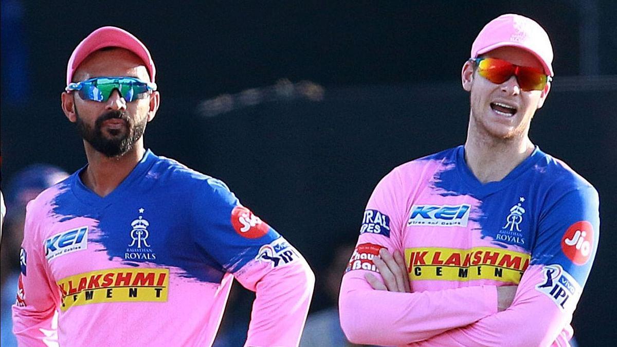IPL 2020 Team Squad: Rajasthan Royals traded former captain Ajinkya Rahane before the trade deadline on 14 November.