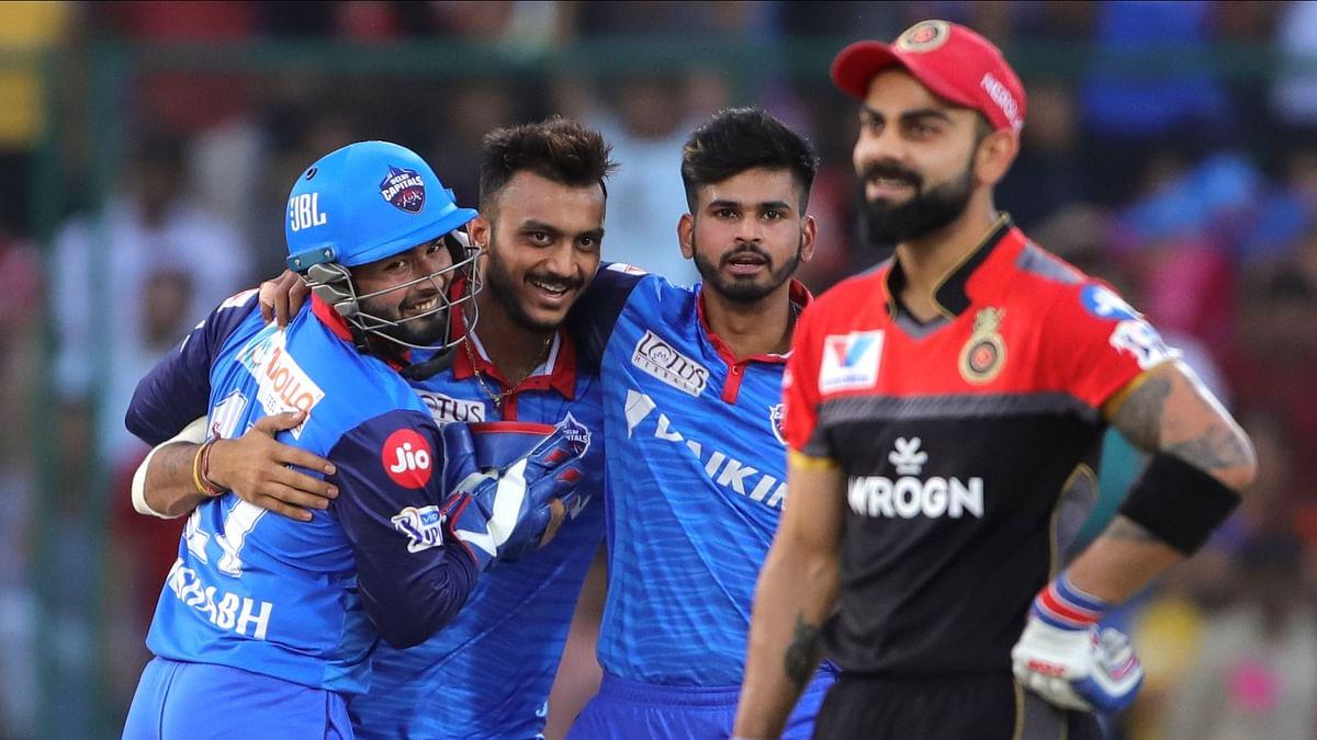 IPL 2020: Delhi Capitals face Royal Challengers Bangalore on Monday, 2 November.