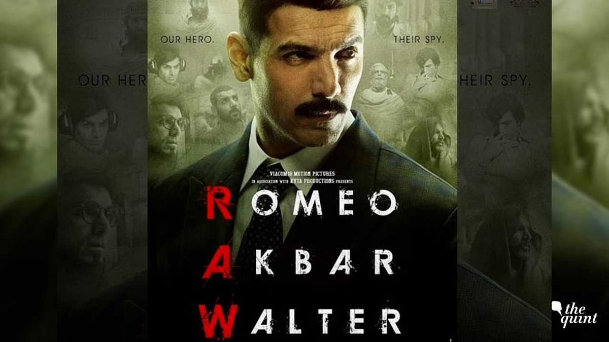 Written and directed by Robbie Grewal, <i>RAW</i> is set in the 1970s leading up to the events that created Bangladesh.
