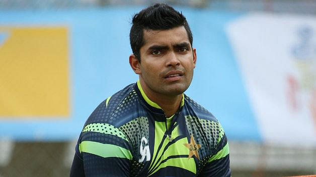 According to Pakistan Cricket Board, Umar pleaded guilty and also apologised for his actions.