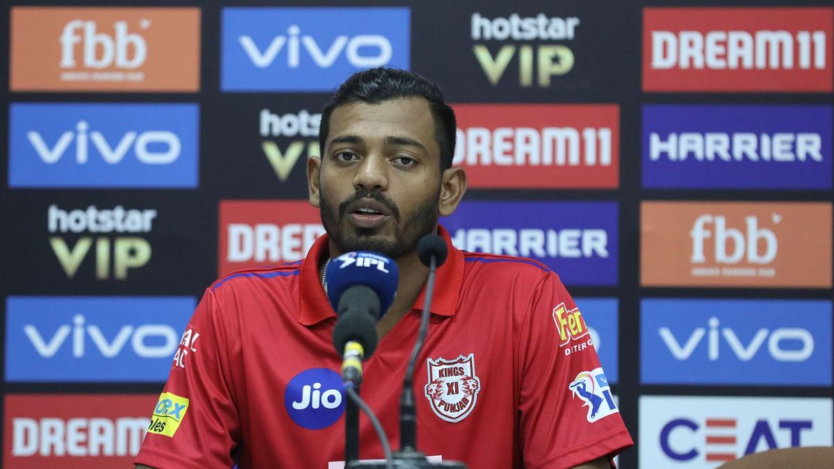 Ankit Rajpoot will be wearing Rajasthan Royals colours next season.