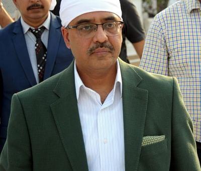 Sohail Mahmood. (File Photo: IANS)