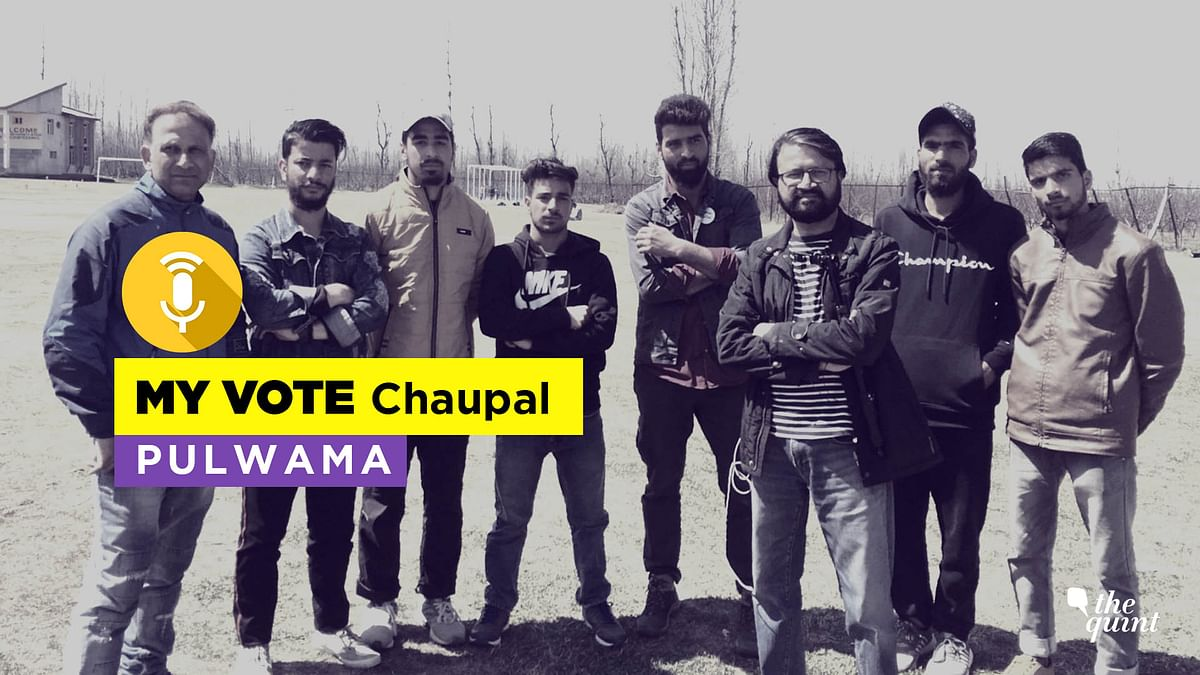 Podcast   No Party's Leaders Keep Promises, Say Pulwama Youth