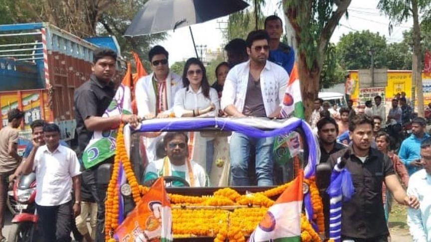 TMC Row: Actor Ferdous Returns Home After MHA's Leave India Notice