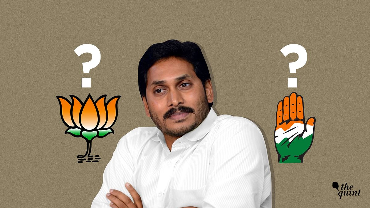 Will Jagan Reddy Gain Minority Votes in Andhra By Forgiving Cong?