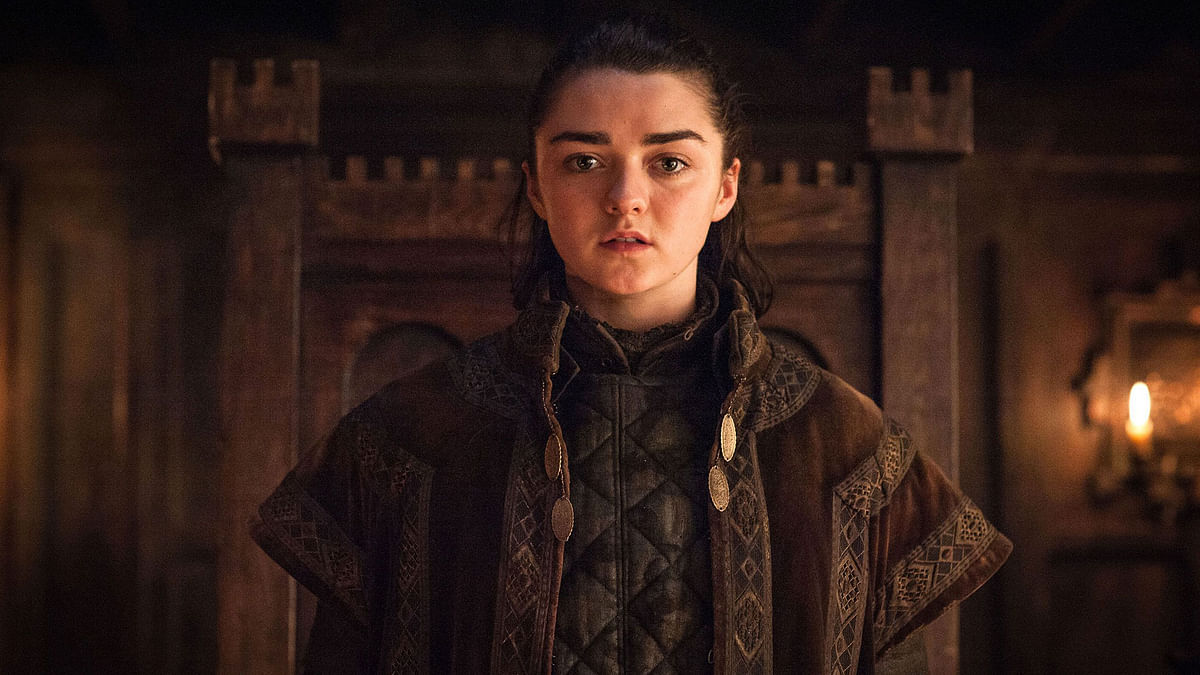 GoT Season 8 Ep 3's Battle of Winterfell is Arya's Moment of Truth