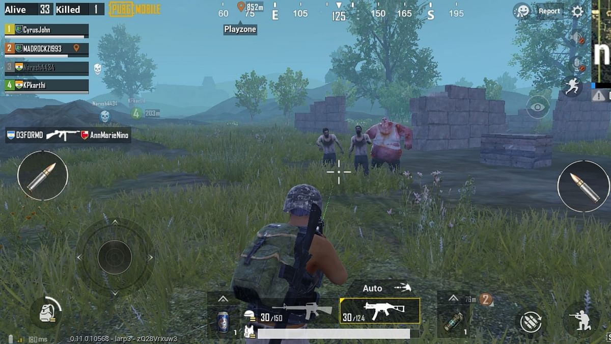 Millionaire Wants to Create PUBG-Like Arena & Will Pay For It