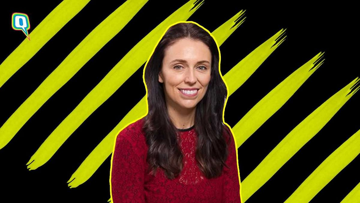 More Reason To Love Her: Jacinda Ardern Pays A Mum's Shopping Bill