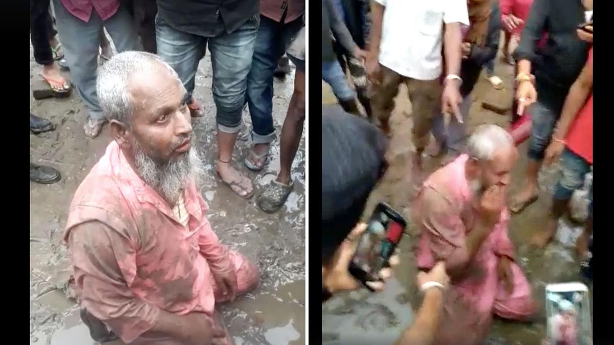 Assam Mob Attack: 8 Arrested, CM Sonowal Assures Strict Action