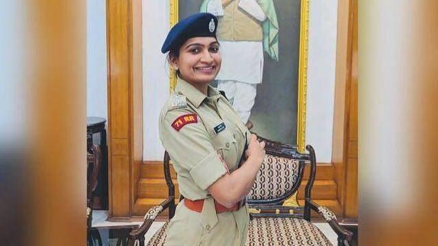 Woman from Naxal-Hit Chhattisgarh Gets 12th Rank in Civil Services