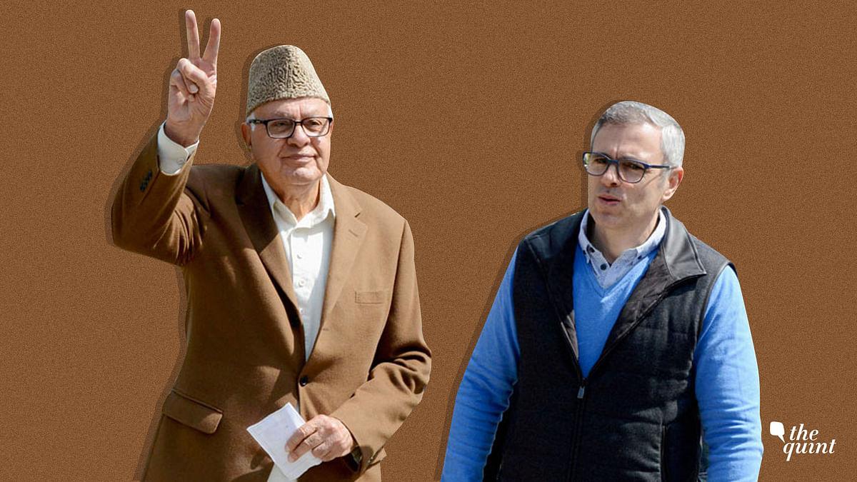 BJP Plans 'Tral Model' Across Kashmir; Its Main Threat is NC