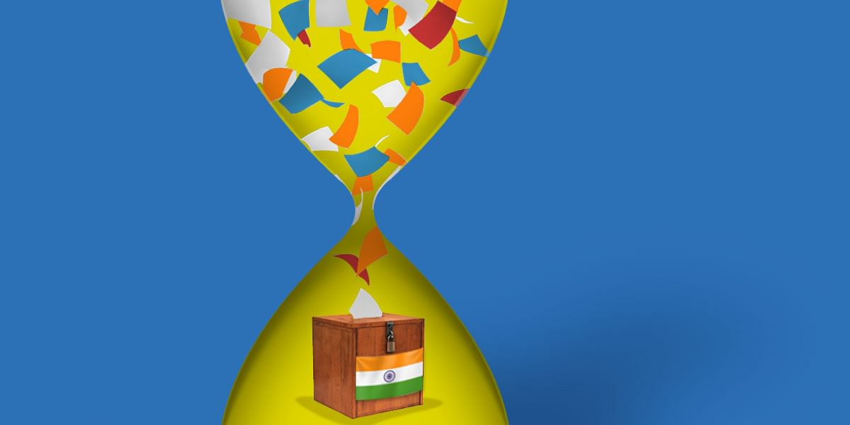 Interactive: How Elections Changed India Since Independence