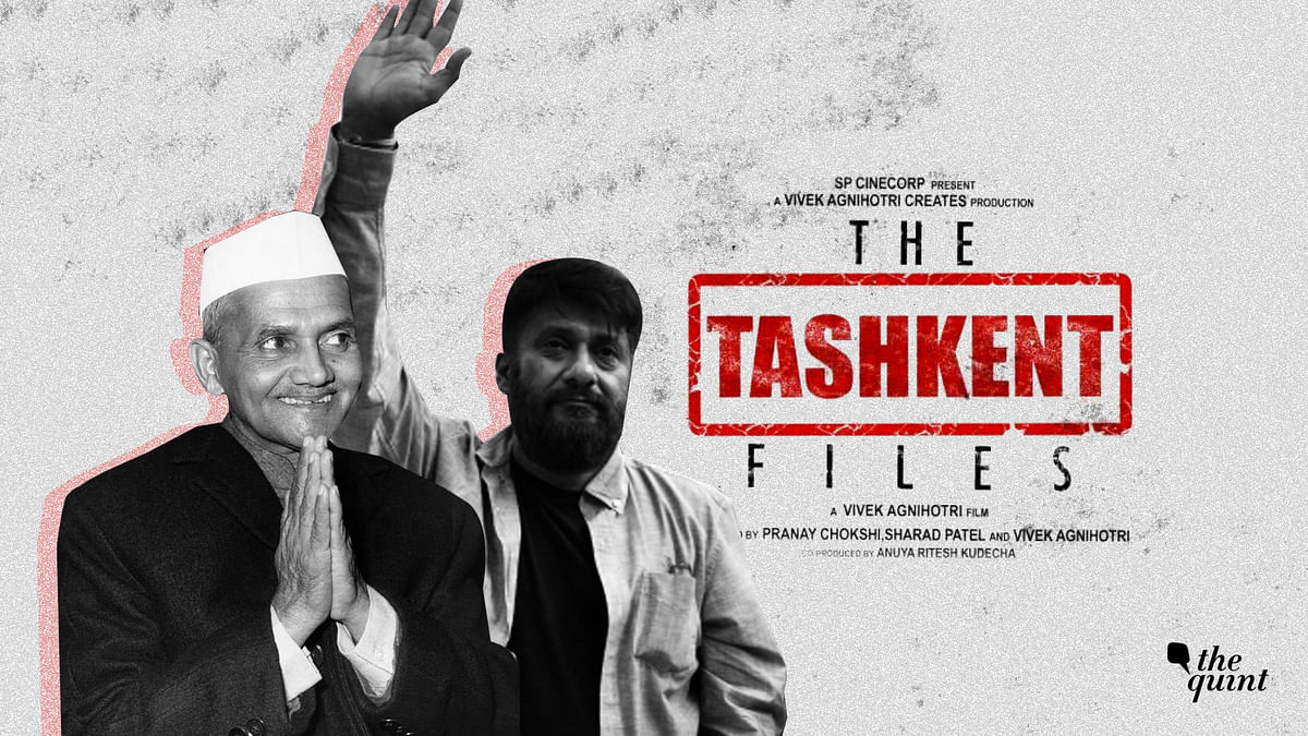 Funny How The Tashkent Files Ends Up Interrogating PM Modi Instead