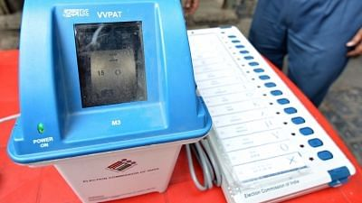 Why EC is not explaining the reason behind the discrepancies in the number of votes counted in EVM and VVPAT in Telangana Elections?