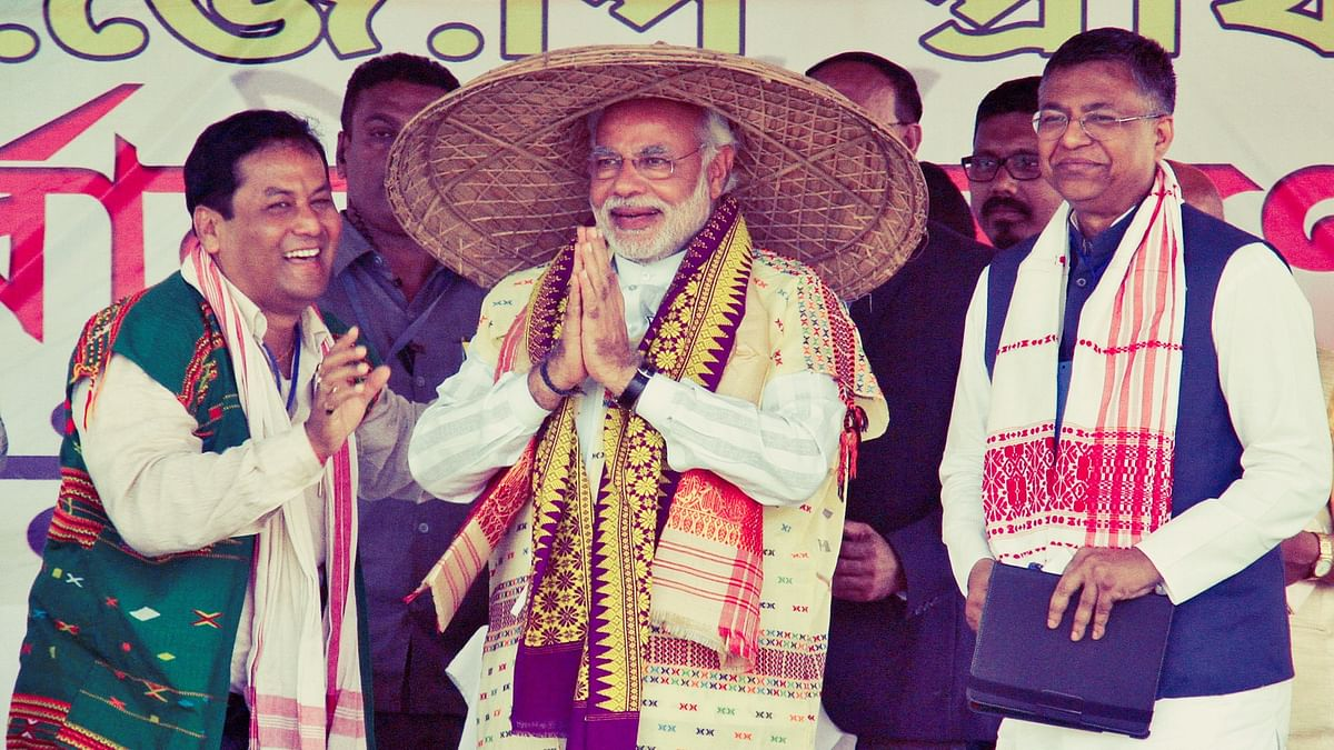Assam Elections: 10 Reasons Why This Isn't a Done Deal for BJP