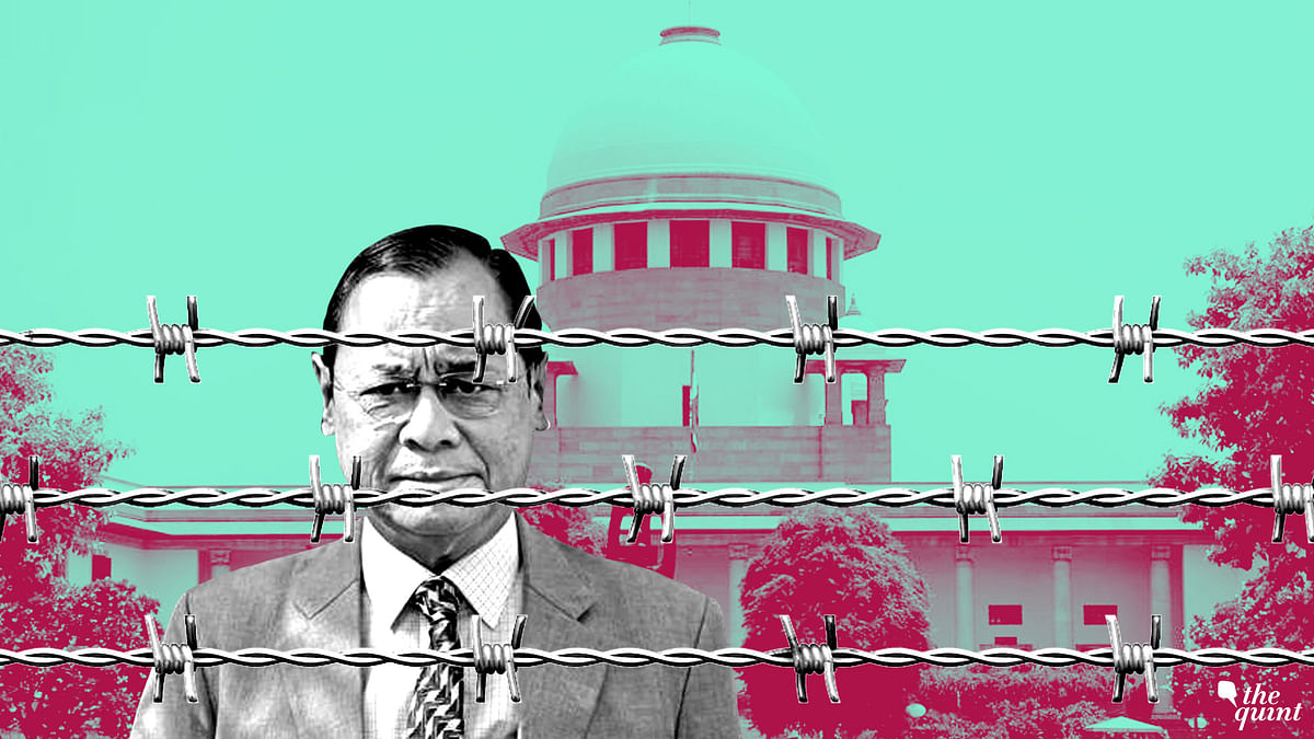CJI Ranjan Gogoi has been presiding over proceedings in the Supreme Court on deportations from Assam.