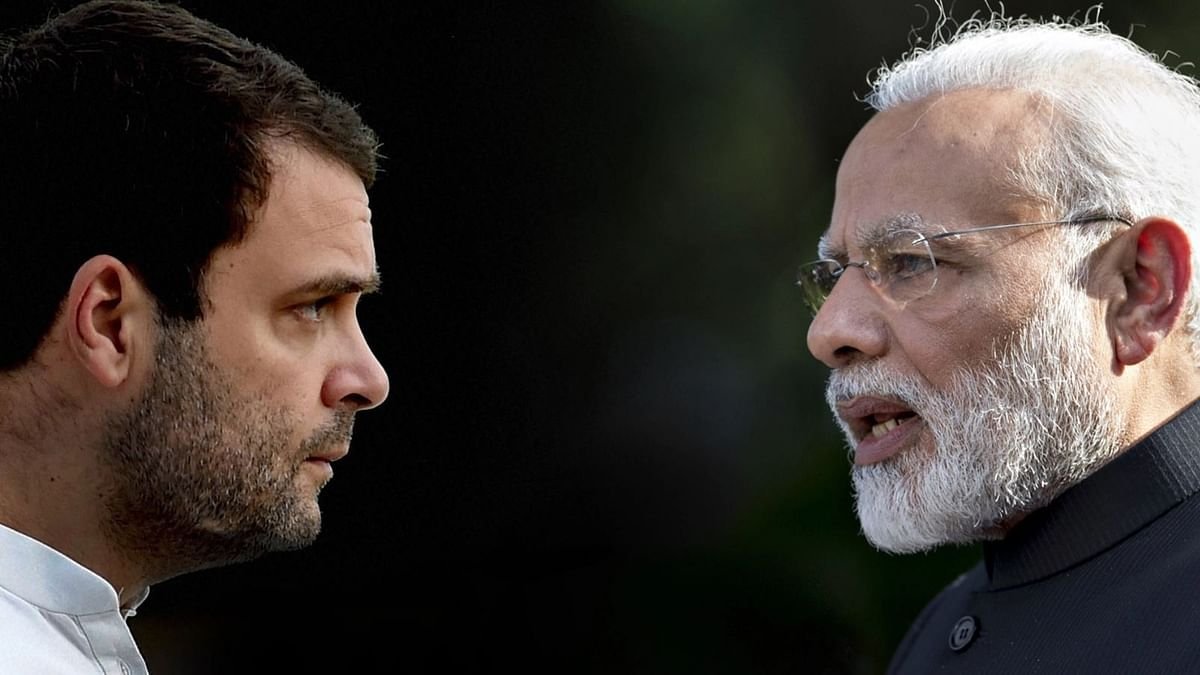Rahul Attacks PM Modi Over Migrant Deaths, Says Govt is 'Clueless'