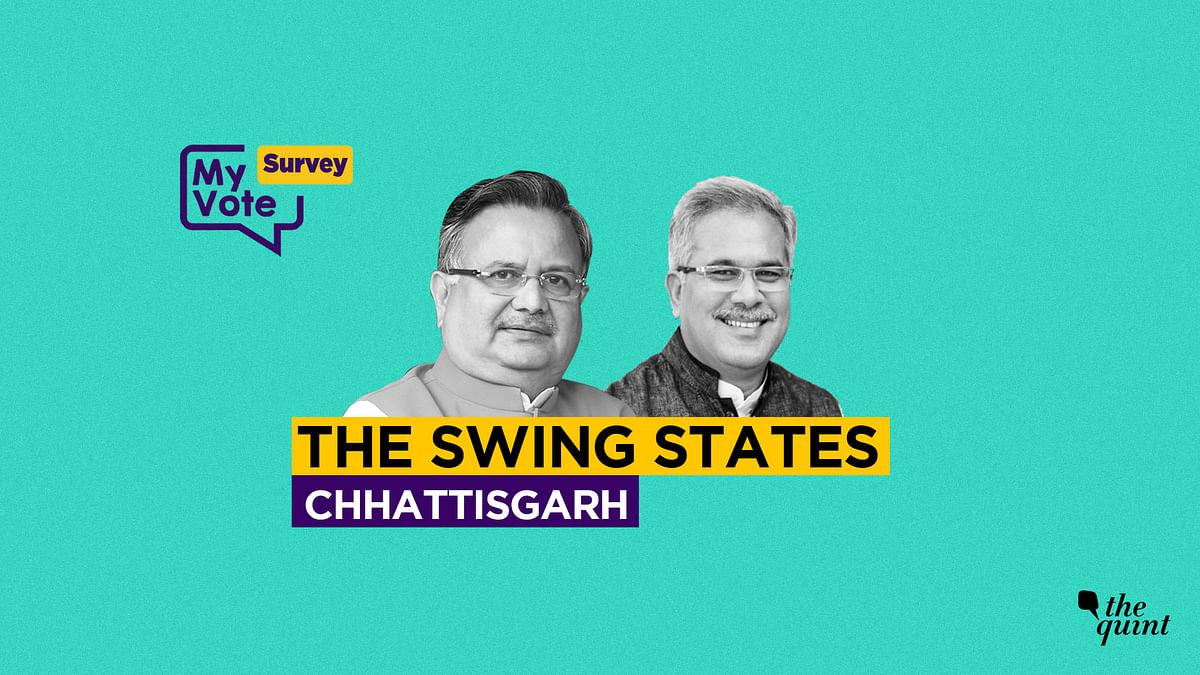 Congress 8, BJP 3 in Chhattisgarh. But Jogi Is X-Factor: Survey