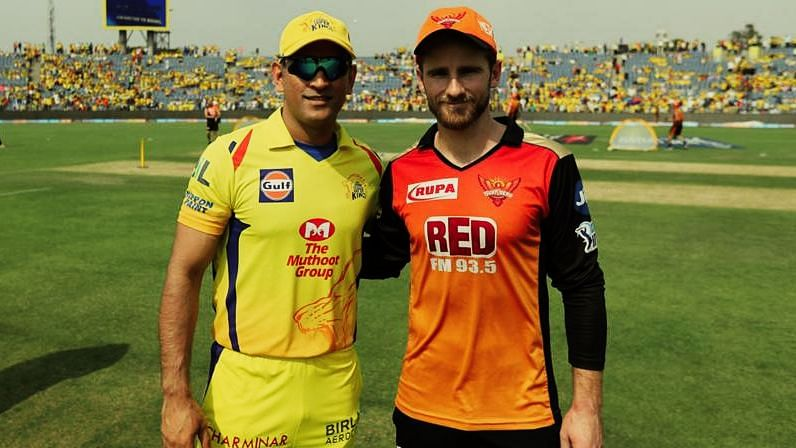 Chennai Super Kings will battle Sunrisers Hyderabad for match number 29 of the Indian Premier League 2020. Check how to watch the match live.