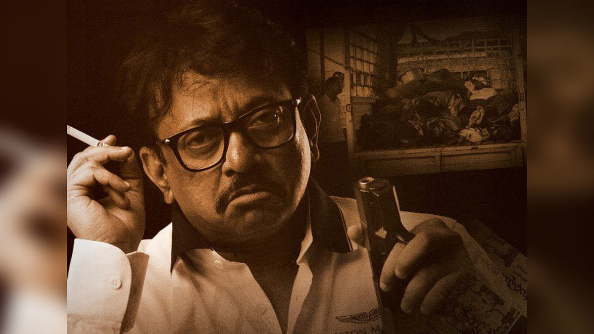 Ram Gopal Varma to Make His Acting Debut With 'Cobra'