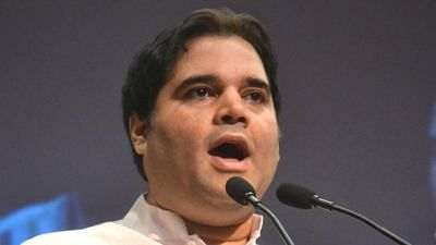 Will Help Even If You Don't Vote for Me: Varun Gandhi to Muslims
