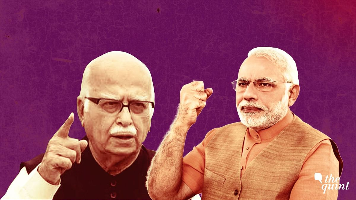 People Who Disagree With BJP Aren't Anti-National: LK Advani