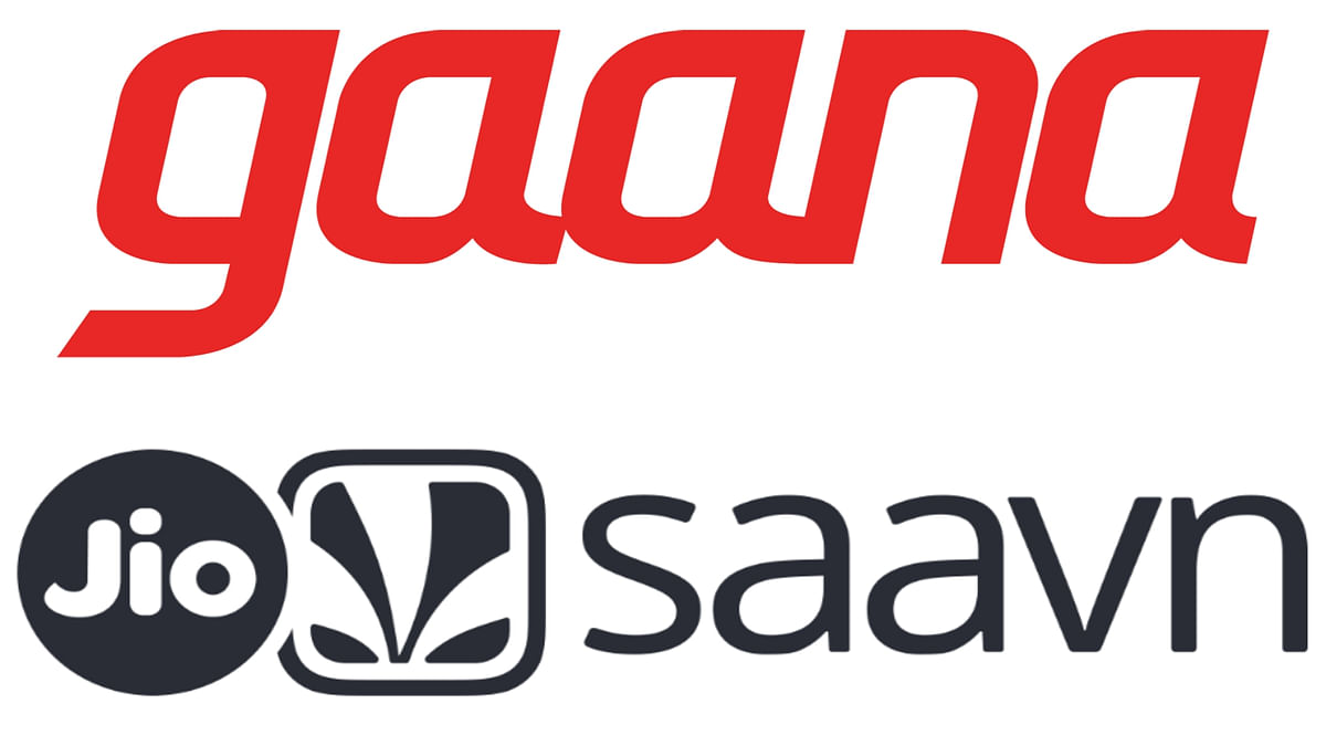 Music Streaming On the Cheap: JioSaavn & Gaana Prices Slashed