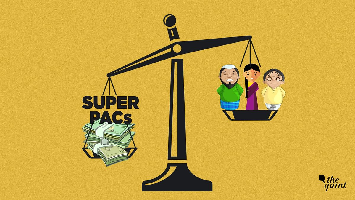 Super PACs, Now Made In India – What's the EC Doing About It?