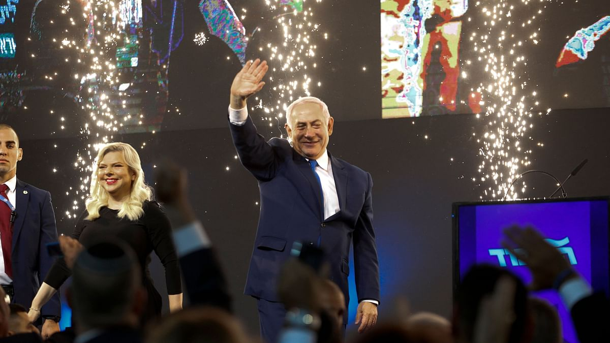 Israel Heads to Election as Netanyahu Fails to Form Govt