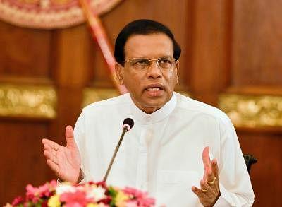 Sri Lanka Easter bombings: President Sirisena bans radical groups
