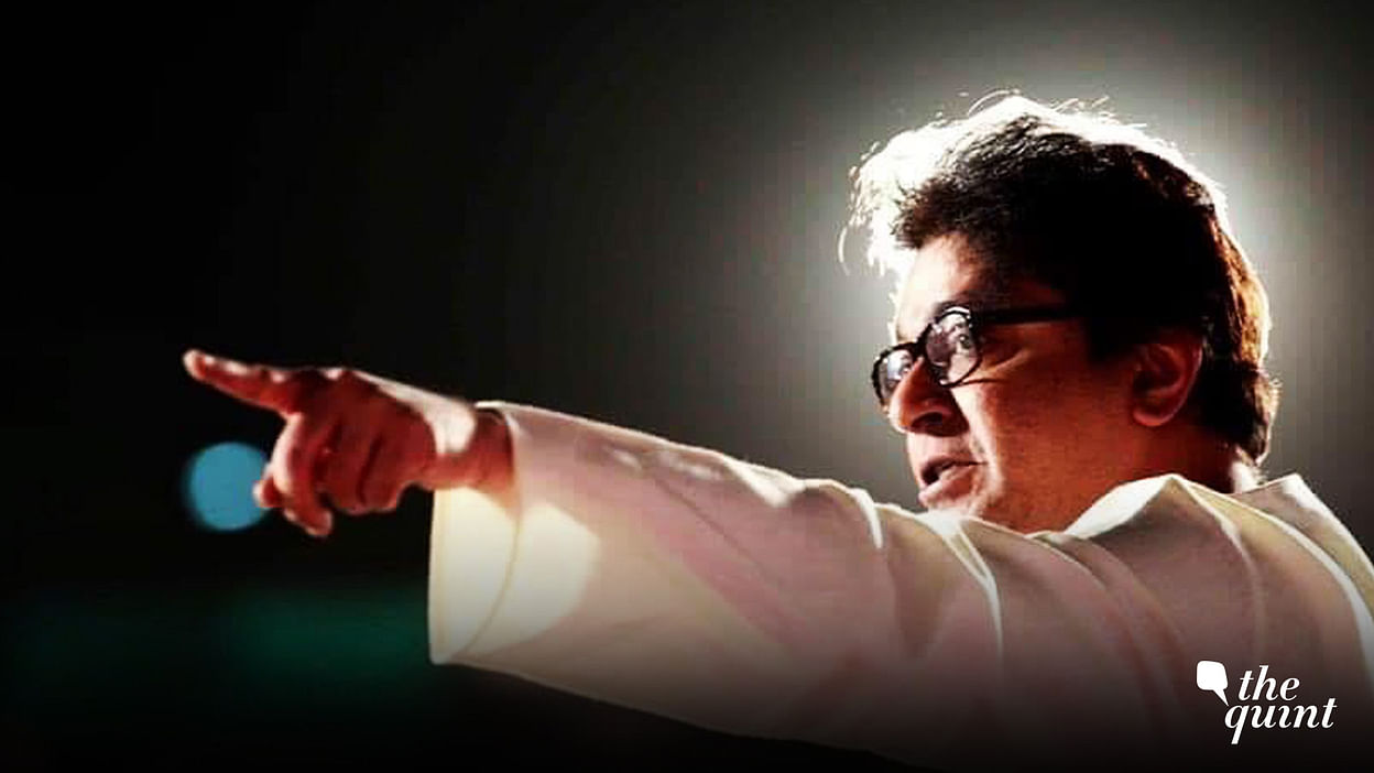 Fact Check: MNS Chief Raj Thackeray's Rallies Gain Traction ...