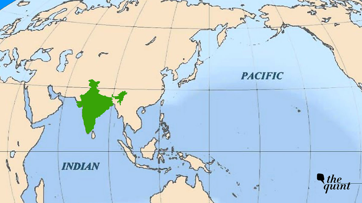 India Sets Up New Indo-Pacific Desk, Experts Laud 'Strategic Move'