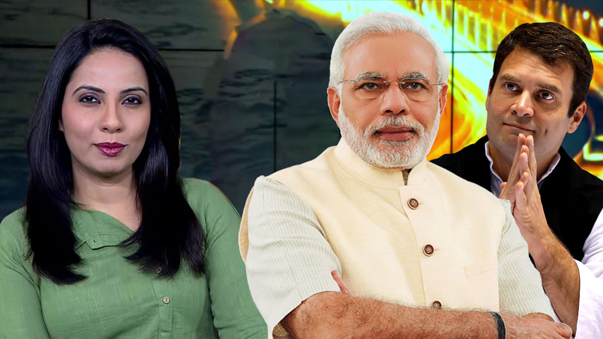 Debate | Are 2019 LS Elections About National Security or Jobs?