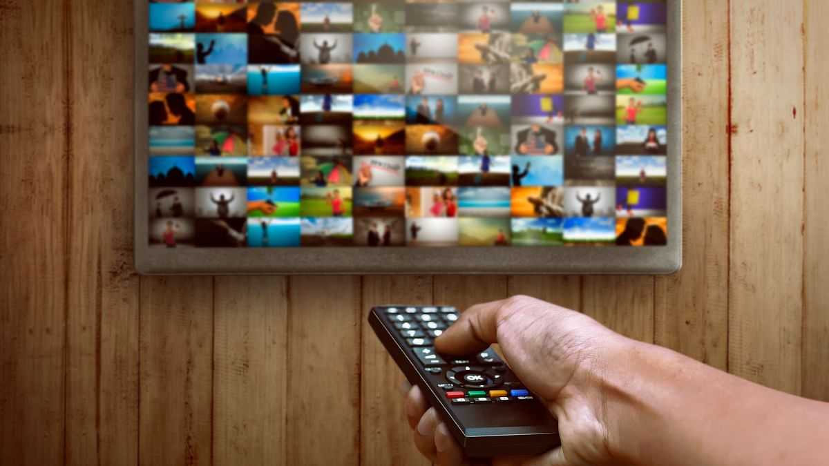More Indians preferring OTT apps to stream content over the internet.