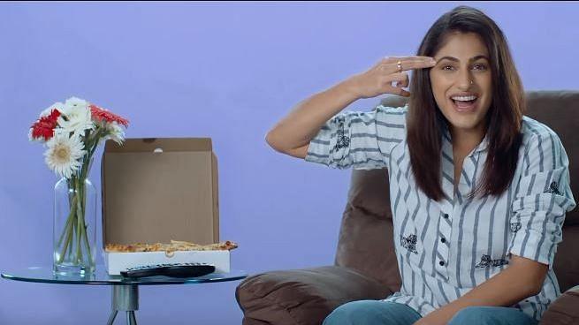 Katekar, Cuckoo Bring 'Friends' On Netflix, 'Sacred Games' Style