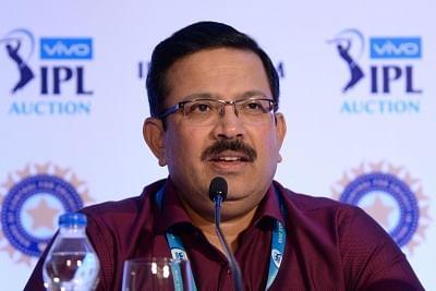 Venky Mysore believes the IPL bio-bubble is safe.