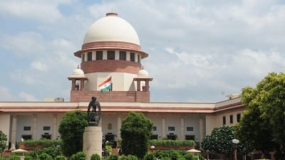 SC Irked With EC For Not 'Acting Promptly' to Curb Hate Speeches
