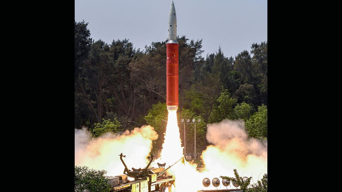 NASA's View on Mission Shakti  Discriminatory: Ex-DRDO Scientist
