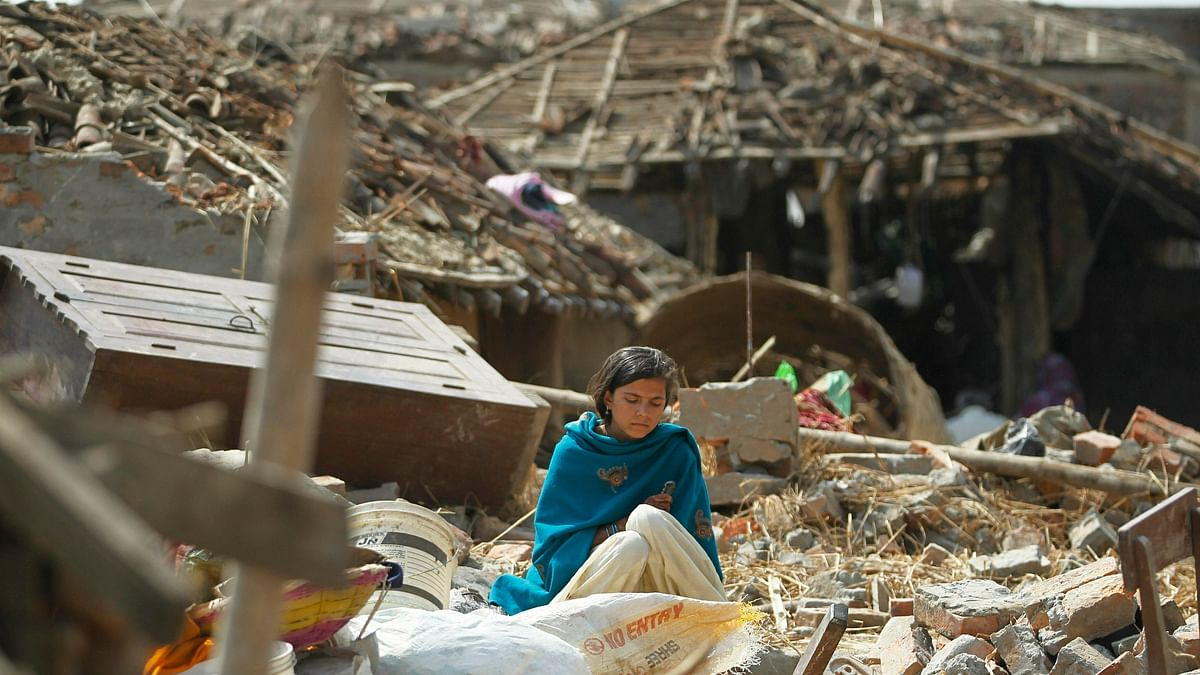 31 Killed, 600 Injured as Freak Storm Hits Nepal