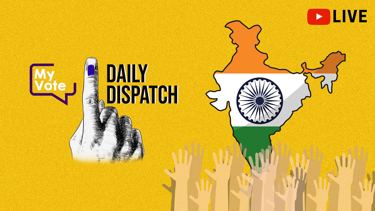 Daily Dispatch: How Are Rajasthan, Bengal & Maharashtra Voting?