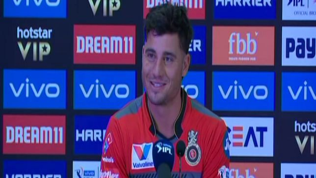 Batting with AB Makes Job Easier: Stoinis After Victory Over KXIP